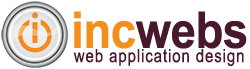 Incwebs, Inc. Logo